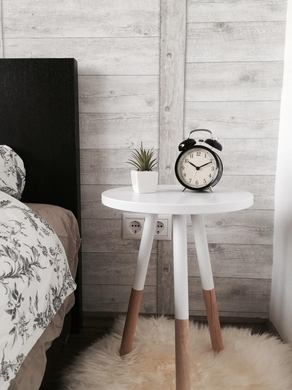 Bedside Styling Tips